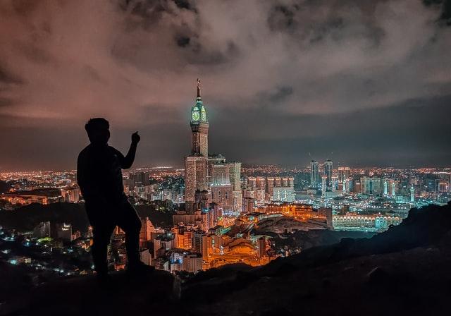 Makkah Saudi Arabia
