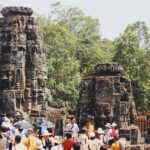 How To Get A Travel Visa For Cambodia